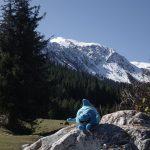 Salinchen @Kirgisistan