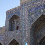 Salinchen @Usbekistan