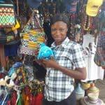 Salinchen @Gambia
